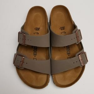 Birkenstock Arizona Stone Sandals 36